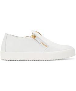 Giuseppe Zanotti Design | May London Slip-On Sneakers