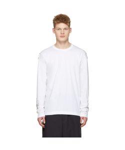 Comme Des Garcons | Comme Des Garçons Shirt Adjustable Sleeves T-Shirt