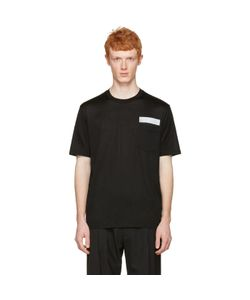 Lanvin | Reflective Band T-Shirt