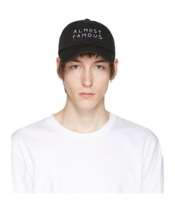 NASASEASONS | Almost Famous Cap