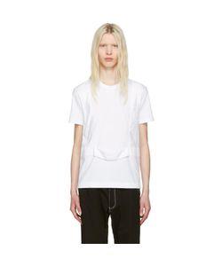 Comme Des Garcons | Comme Des Garçons Shirt Single Harness T-Shirt