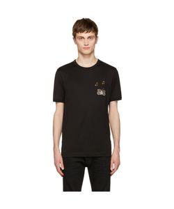 Dolce & Gabbana | Dolce And Gabbana Boombox T-Shirt
