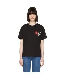 SJYP   L.A. Club T-Shirt