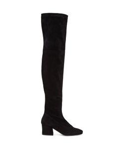 DORATEYMUR | Suede Sybil Leek Ii Over-The-Knee Boots