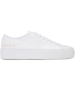 Woman By Common Projects | Tournament Low Sneakers