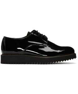 PUBLIC SCHOOL | Patent Siggy Creeper Derbys