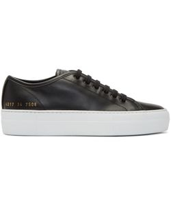 Woman By Common Projects | Tournament Low Super Sneakers