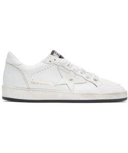 Golden Goose | Ball Star Sneakers
