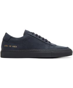 Common Projects | Nubuck Bball Low Sneakers