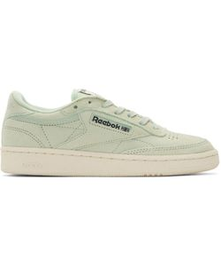 Reebok Classics | Club C 85 Pastels Sneakers