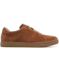 Tiger Of Sweden | Suede Arne S Sneakers