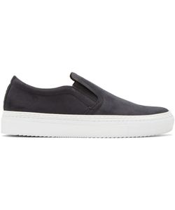 No.288 | Houston Slip-On Sneakers