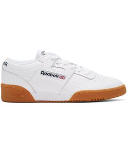 Reebok Classics | Workout Low Sneakers