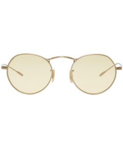Oliver Peoples | And M-4 30th Sunglasses