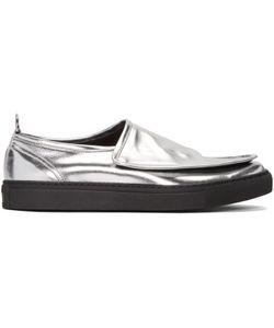 COMME DES GARCONS HOMME PLUS | Comme Des Garçons Homme Plus Velcro Sneakers