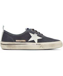 Golden Goose | Suede California Sneakers