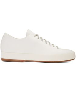 Feit | Hand Sewn Low Sneakers