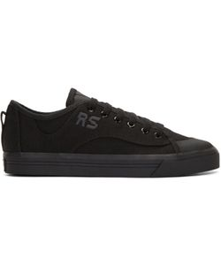 Raf Simons | Adidas Originals Edition Spirit V Sneakers