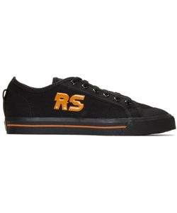 Raf Simons | Adidas Originals Edition Spirit Low Sneakers