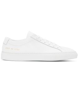 Woman By Common Projects | Original Achilles Low Sneakers