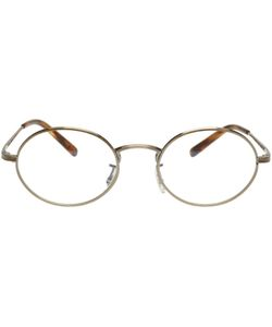 Oliver Peoples The Row | Empire Suite Glasses
