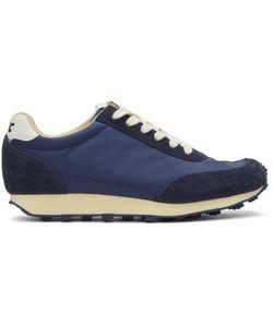 YMC   Tabi Sneakers