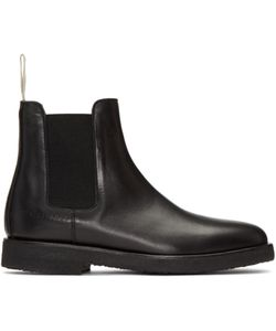 Woman By Common Projects | Chelsea Boots