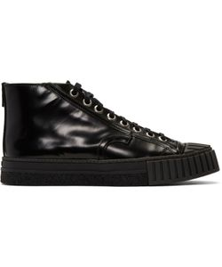 Adieu | Type W.O. High-Top Sneakers