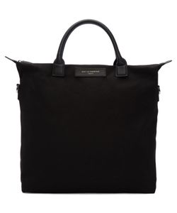 Want Les Essentiels | Canvas Ohare Tote
