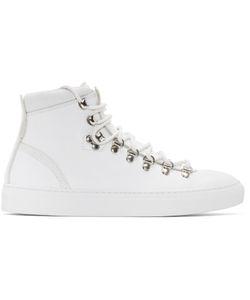 Diemme | Marostica Mid-Top Sneakers
