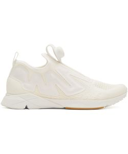 Reebok Classics | Pump Supreme Engineers Sneakers