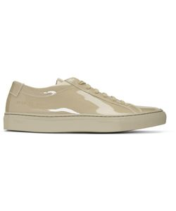 Woman By Common Projects | Achilles Low Gloss Sneakers