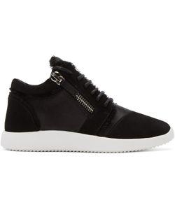 Giuseppe Zanotti Design | Giuseppe Zanotti Singleg Jogger Sneakers