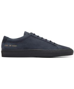 Common Projects | Nubuck Original Achilles Low Sneakers