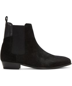 H By Hudson | Watts Chelsea Boots