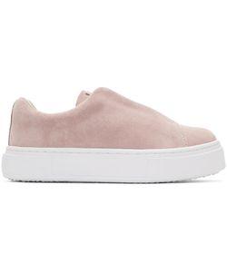 EYTYS | Suede Doja Sneakers