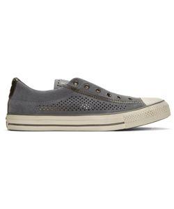 Converse by John Varvatos | Suede Ctas Vintage Slip Sneakers
