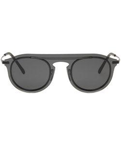 Dolce & Gabbana   Single Lens Sunglasses