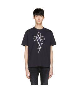 Neil Barrett | Fleur De Thunder T-Shirt