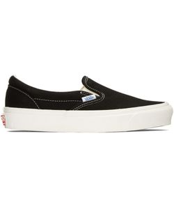 Vans | Og Classic Lx Slip-On Sneakers