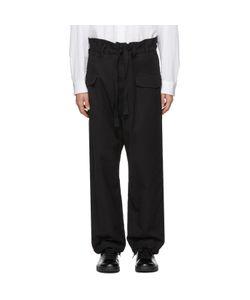 Sasquatchfabrix | High-Rise Cargo Pants