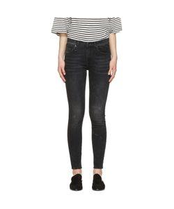 R13 | High Rise Jeans