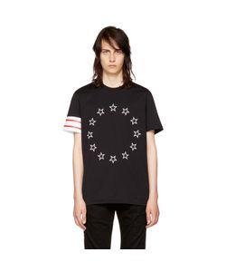 Givenchy | Circle Stars T-Shirt