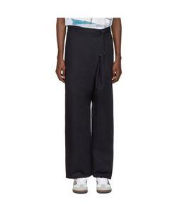 Bless | Zipper Trousers