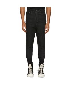 RICK OWENS DRKSHDW | Cropped Astaires Jeans