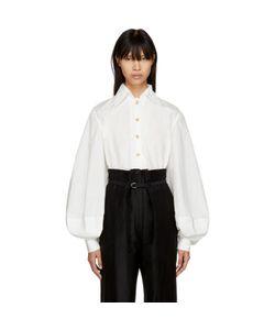 LEMAIRE | Large Sleeve Shirt
