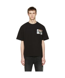 MSGM | Patch T-Shirt