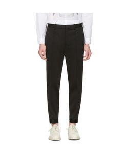Neil Barrett | Double Bonded Tech Trousers