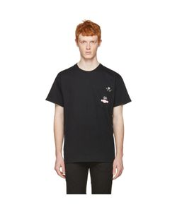 TOGA VIRILIS   Stud T-Shirt