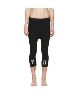 11 BY BORIS BIDJAN SABERI | Slim Leggings